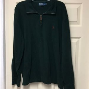 Men's Polo shirt by Ralph Lauren in Ex. Condition